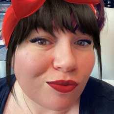 Angela Yearous, CCS 2021-2022 Design Team Member