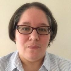 Jennifer Kotas, CCS 2021-2022 Design Team Member
