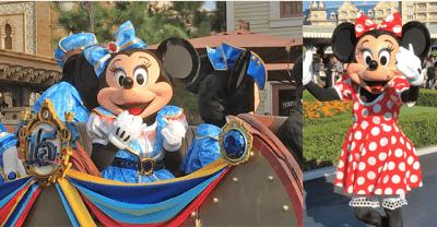 minnie02 min 1 - ミニーマウスの魅力でもあるキュートなかわいい声!!いったい誰が?!