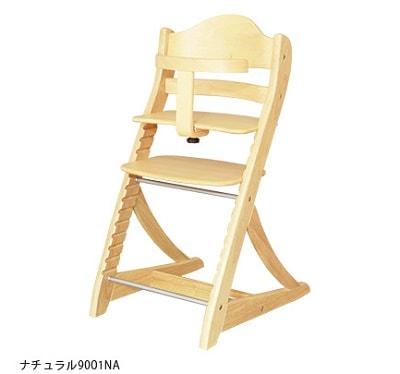 chair01 min - ベビーチェアを長く使いたい方はこれ!!かわいい♥AFFEL(アッフル)のご紹介!
