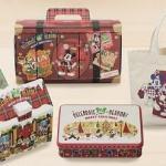 cozytittle min 1 - ディズニー・デザイン「クリスマス限定スイーツギフト」銀座コージーコーナーさんでGET!!