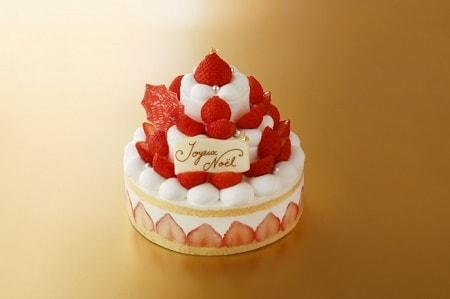 siseido01 min - 資生堂パーラー ・クリスマスケーキ2016!!銀座本店ショップと共にお楽しみ下さい!