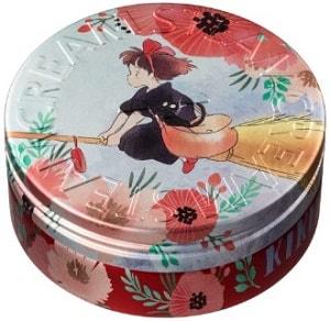 steam04 min - 噂のスチームクリームがスタジオジブリのデザイン缶で登場!!冬の必須アイテムですよ!