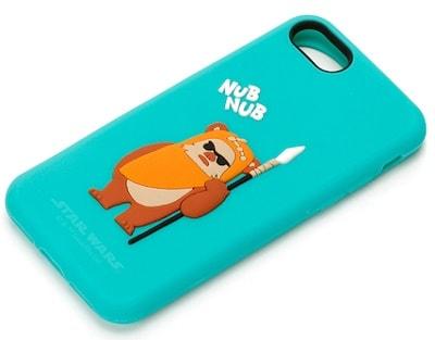 wi min - iPhone 7対応スマホケース!!大人ディズニー+STAR WARSファンは予約を急げーー!