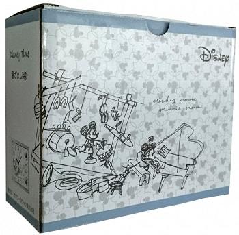 mickeytokei03 min - SEIKO(セイコークロック)さんからミッキーマウス&ミニーマウス / ふしぎの国のアリスをモチーフにした時計が発売されます。キュート♥
