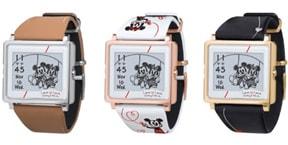 smart03 min - Smart Canvas・ディズニーシリーズ!!かわいい・おしゃれ・高性能な腕時計!