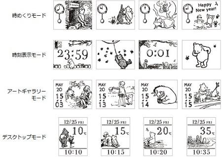 smart05 min - Smart Canvas・ディズニーシリーズ!!かわいい・おしゃれ・高性能な腕時計!