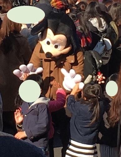 IMG 2924 min - ディズニーパレード in 九州(熊本)・11万人の応援に包まれました!!