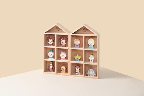 ki09 min - Disney | KIDEA(キディア)は大人のインテリア玩具としても喜ばれます!!