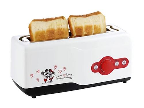 mt06 min - ディズニートースター|ミッキー&ミニーのパンが焼けてしまう?!