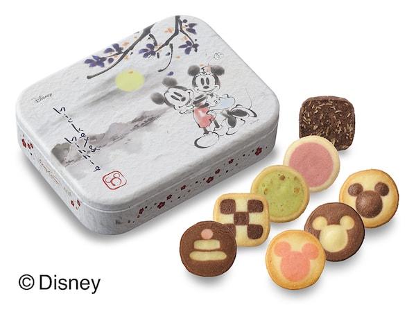 new03 min - 銀座コージーコーナーさんからディズニー・デザインの新春限定スイーツギフトが販売されます!