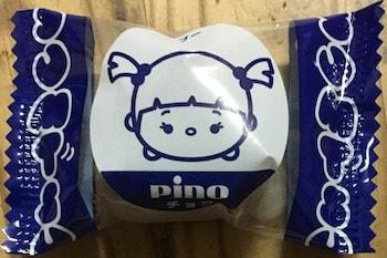 p2 min - pino(ピノ)ディズニーツムツムパッケージ 〜 ピノ ストロベリーが登場!!