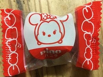 p3 min - pino(ピノ)ディズニーツムツムパッケージ 〜 ピノ ストロベリーが登場!!