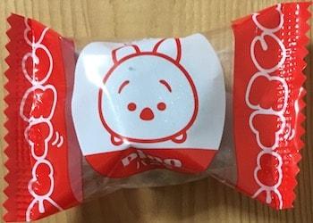 p8 min - pino(ピノ)ディズニーツムツムパッケージ 〜 ピノ ストロベリーが登場!!
