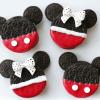 coo01 min 1 - ディズニーデザインの【ちぎりパン】〜クリスマス、ハロウィン、イースターなどパーティーにも大活躍!!