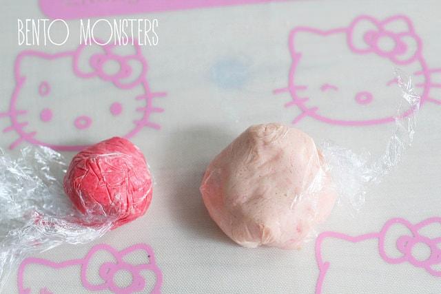 tsumu cookie09 min - めちゃくちゃかわいいツムツムクッキーのレシピをご紹介 〜 絶対作りたい!!