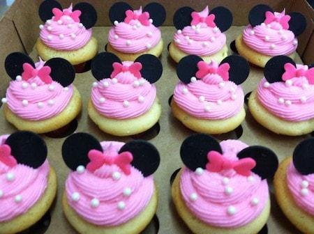 dparty07 min - 子供の誕生日パーティー 〜 料理メニューからデザインまでディズニーテーマで楽しむも素敵