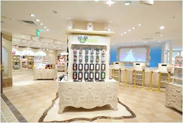hakatamain min - ディズニーストアが新しくオープン 〜 名古屋ゲートタワーモール店!!