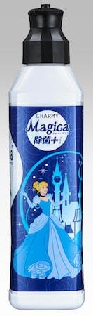 mag04 min - CHARMY Magica(チャーミーマジカ) ディズニーデザイン