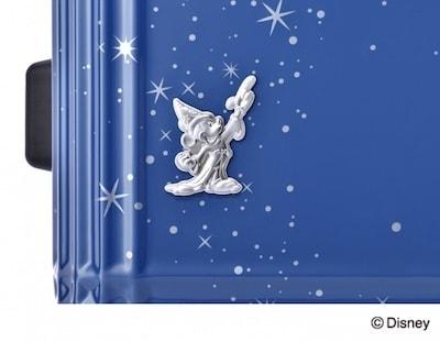 mickey case02 min - スーツケース1940本限定|ファンタジアミッキースーツケースが発売されました!!