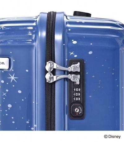 mickey case03 min - スーツケース1940本限定|ファンタジアミッキースーツケースが発売されました!!