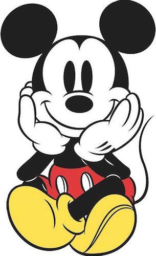 ミッキーマウス コーディネート スナイデル Snidel の大人かわいいディズニーコレクション