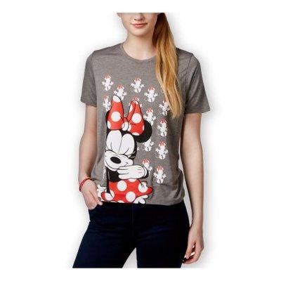 minnie t07 min - Tシャツを楽しむ 〜 ミッキー&ミニー Tシャツ25点 大集合!!