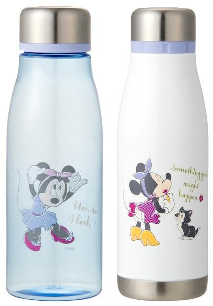 plaza04 min - PLAZA インプライベートからミニーマウス コレクションが発売されます!!