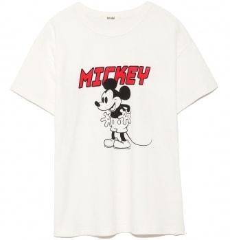 sni01 min - ミッキーマウス コーディネート|スナイデル (snidel) の大人かわいいディズニーコレクション