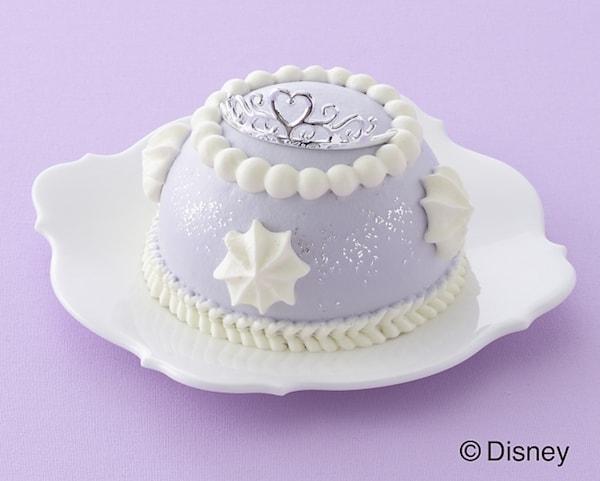 sofia 01 min - 銀座コージーコーナー|ひなまつり ケーキ<ちいさなプリンセス ソフィア>