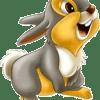 bunny07 min 1 - イースター では ミス・バニー & とんすけ が大活躍!!〜 ストアのグッズがかわいい❤︎
