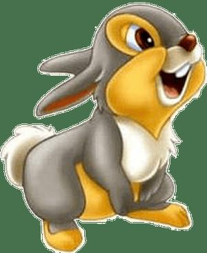 bunny07 min - イースターではミス・バニー & とんすけが大活躍!!〜 ストアのグッズがかわいい❤︎