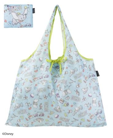 disney ecobag05 min - 折りたたみショッピングバッグ 〜 お買い物の必需品もディズニーでかわいく❤︎