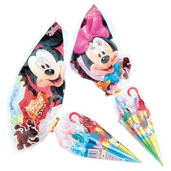 huruta15 min - チョコエッグ ディズニーシリーズ ツムツムセレクション 〜 フルタのチョコ菓子!