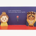 kidea1 05 min 1 - Disney | KIDEA 発売1周年記念イベント 〜 美女と野獣「ベル&ビースト」の積み木が登場!!