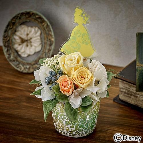 mother flower03 min - 母の日の贈り物は ディズニー フラワーギフト !!|日比谷花壇さんのお花アレンジが素敵❤︎