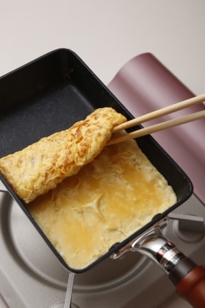 ryouri05 min - 料理が上手になりたい人のための一冊 〜 「ラプンツェルと学ぶ料理の基本」