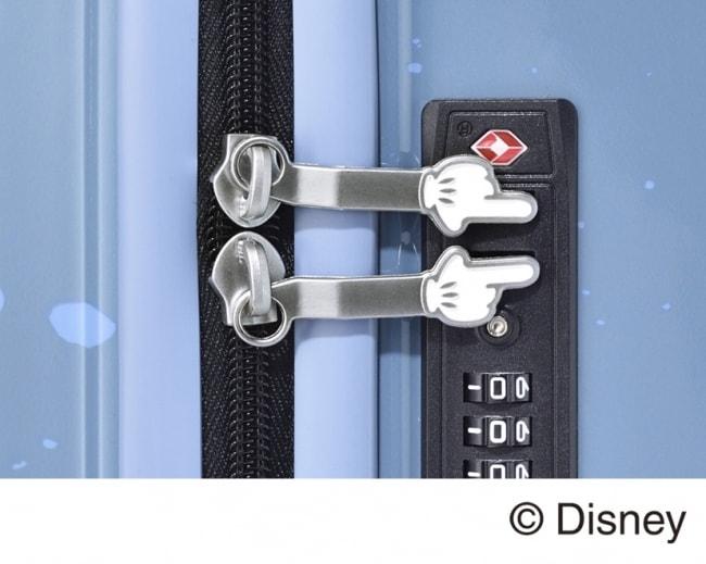 sc04 min - スーツケースもディズニーで気分ハッピー |選び方のポイントと旅行グッズなど。