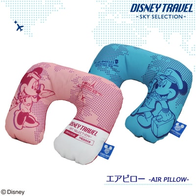 travel07 min - スーツケースもディズニーで気分ハッピー |選び方のポイントと旅行グッズなど。