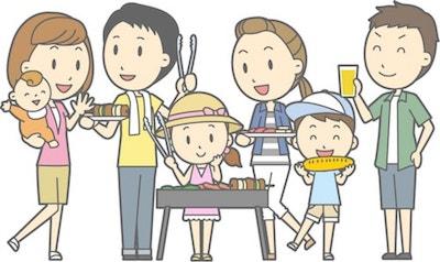 223514 min - ゴールデンウィーク 〜 費用節約で子供と一緒に楽しく過ごす方法!!