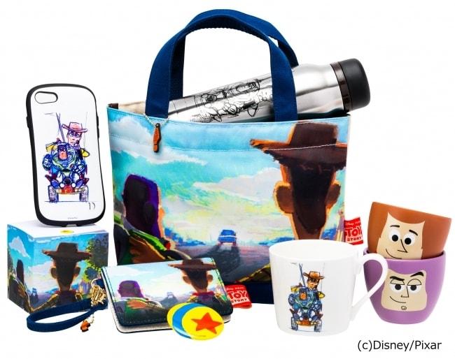 disney pixar01 min - ディズニーとは? ディズニーピクサーとは? 〜 ピクサーイベントのお知らせなど / ラフォーレ原宿「ピクサー・ザ・フレンドシップ」