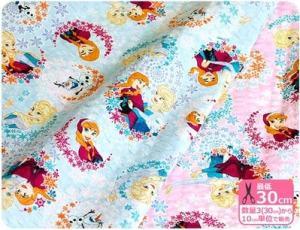 natukizi01 min 300x230 - 子供の甚平 浴衣が簡単にできる?!〜 ディズニーデザイン生地で作っちゃおう