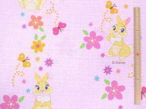 natukizi02 min 300x224 - 子供の甚平 浴衣が簡単にできる?!〜 ディズニーデザイン生地で作っちゃおう