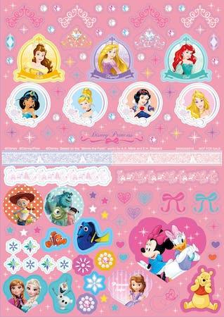 sweet019 min - ディズニー&ディズニーピクサーキャラクターズ ワンダフルパソコンシリーズ|子供のパソコンについて考える!