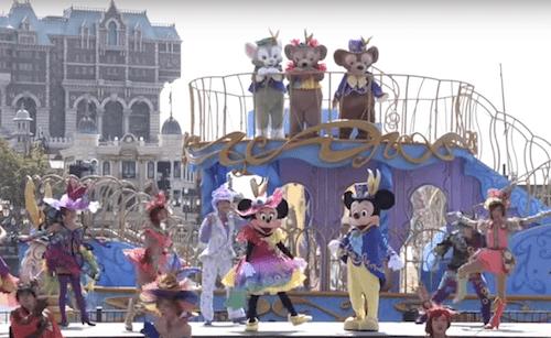 dancer04 min - ディズニーのダンサーになるには? 〜 ダンサー誕生までに育てておきたいこと!!