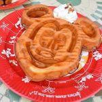 w03 min 1 - ミッキーワッフルが食べたい 〜 ディズニー気分を味わえるナールナッド スイーツメーカー