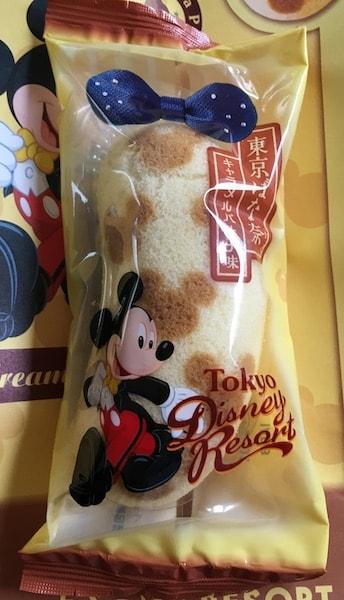 mibanana03 min - 東京ばな奈のディズニーリゾート(R)限定品登場|東京ばな奈の食べ方やカロリーなど