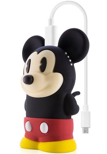 batte11 min - 【モバイルバッテリー】はディズニー旅行の必需品!!〜ディズニーデザイン充電器11選