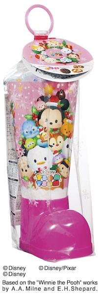 bur07 min - ブルボン クリスマス向け限定商品|ディズニーデザインからプチクマくんまでをご紹介