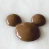 m choco03 min - 簡単に作るミッキーシルエットチョコ|クリスマス バレンタイン お誕生日でも大人気
